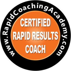 Certified Rapid Results Coach